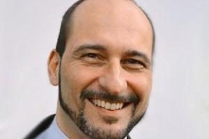 Prof. Dr. med. Dr. med. Dent. Bilal Al-Nawas