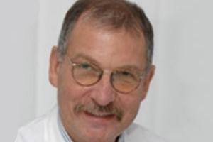 Prof. Dr. med. Hans Behrbohm