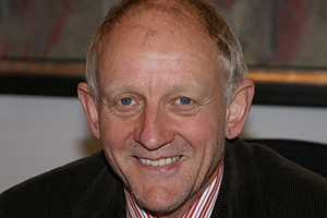 Dr. med. Karl-Gustav Bräutigam