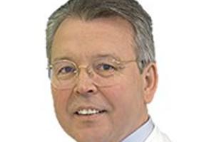 Prof. Dr. med. Peter Brenner