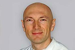 Prof. Dr. med. Klaus Degitz