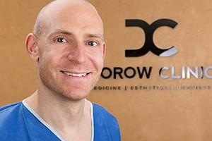 Dr. med. Dr. med. Dent. Andreas Dorow