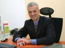 Dimitris Doumouras