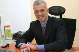 Dr. med. Dimitris Doumouras