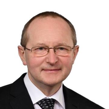 Dr. med. Jürgen Stettner