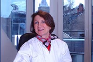 Dr. med. Gabriele Frickert