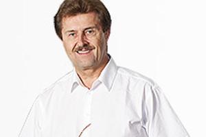 Prof. Dr. med. Klaus Fritz