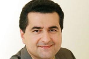 Dr. med. Afschin Ghofrani