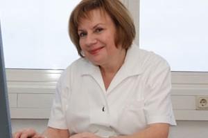Dr. med. Barbara Grytzmann