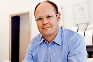 Dr. med. Andreas S Heitland