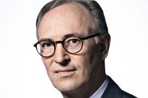 Prof. Dr. Dr. med. Johannes Franz Hönig