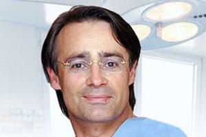 Dr. med. Hans Wolfgang Hörl