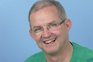 Dr. med. Johannes Huber