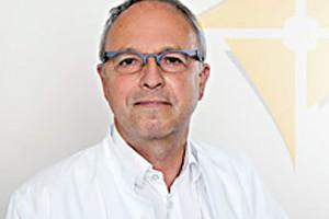 Dr. med. Peter Huber