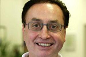 Dr. med. Rainer Guenther Huber