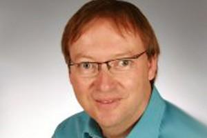 Dr. med. Winfried Keller