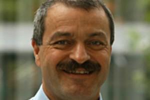 Dr. med. Claus Korinth