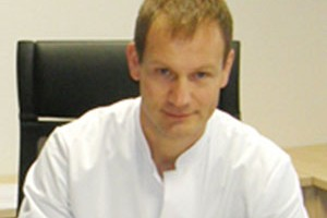 Dr. med. Ingo Kuhfuss