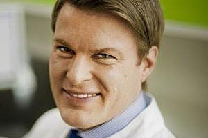 Dr. Dr med. Nico Laube