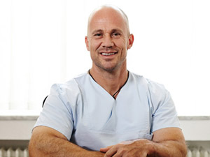 Dr. med. Rolf Lauk