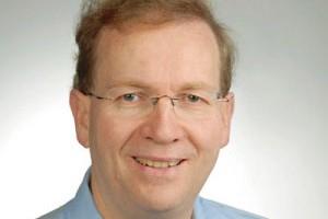 PD. Dr. Dr. med. Arwed Ludwig