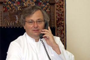 Dr. med. Bernd-Ulrich Meyburg