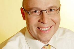Dr. Dr med. Günter Nahles