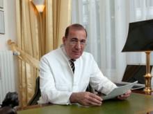 Ghassan Omran