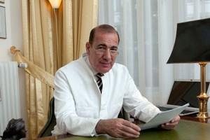 Dr. med. Ghassan Omran