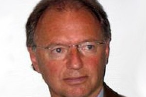 Prof. Dr. Dr. med. Gerhard Paulus
