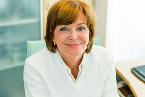 Dr. med. Sybille Rankl