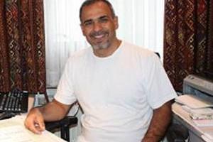 Dr. med. Abolghasem Resaei