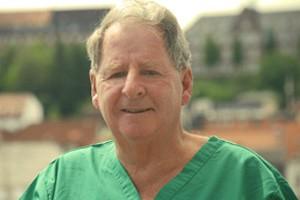 Prof. Dr. med. Dr. med. Habil. Ulrich Retzke