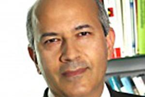 Dr. med. Mahdi Rezai