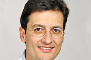PD. Dr. Dr med. Juan C Roldán