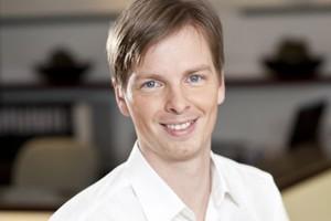 Dr. med. Maximilian Rossbach