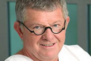 Dr. med. Matthias Sandhofer