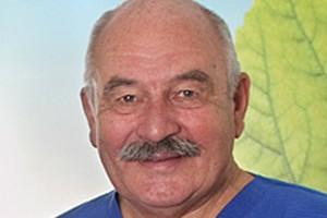 Prof. Dr. med. Dr Med Dent. Ralf Schmidseder