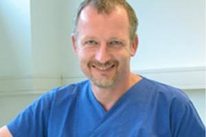 Dr. med. Michael Von Stetten