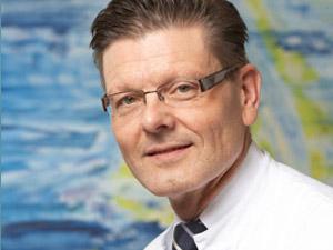 Univ.-Prof. Dr. med. Peter M Vogt