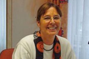 Dr. med. Brigitte Zenz